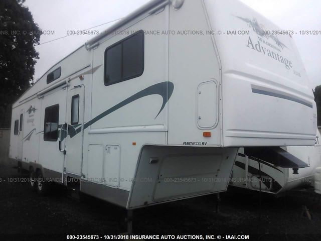 click here to view 2004 FLEETWOOD ADVANTAGE AX6 at IBIDSAFELY