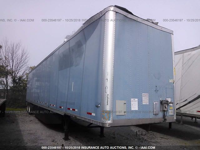 click here to view 2007 WABASH NATIONAL CORP VAN at IBIDSAFELY