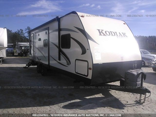 click here to view 2016 KEYSTONE RV KODIAK at IBIDSAFELY