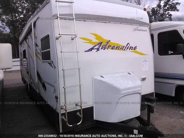 2006 COACHMEN ADRENALINE - Small image. Stock# 23548652