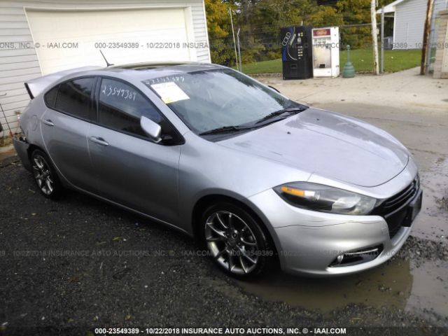 click here to view 2014 DODGE DART at IBIDSAFELY