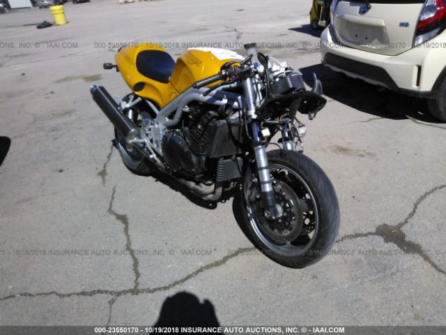 click here to view 2000 TRIUMPH MOTORCYCLE DAYTONA at IBIDSAFELY