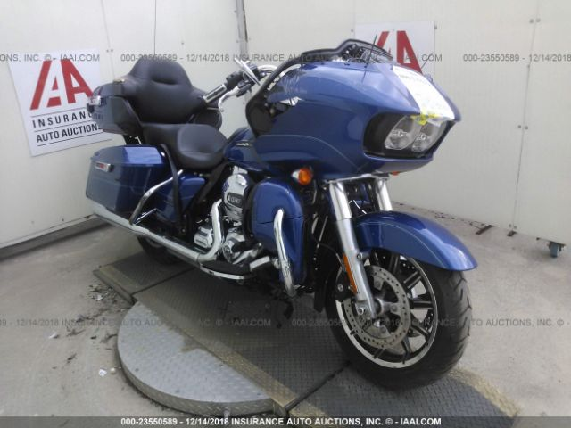 click here to view 2016 HARLEY-DAVIDSON FLTRU at IBIDSAFELY