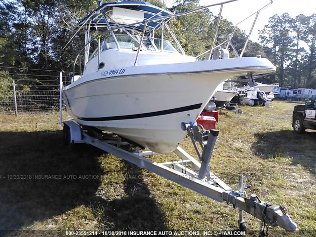 1998 COBIA OTHER - Small image. Stock# 23551214