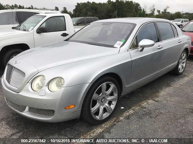 2006 BENTLEY CONTINENTAL - Small image. Stock# 23567842