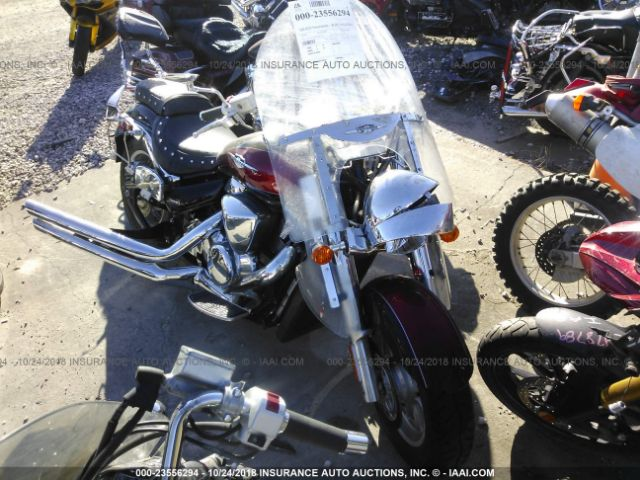 click here to view 2009 SUZUKI VLR1800 at IBIDSAFELY