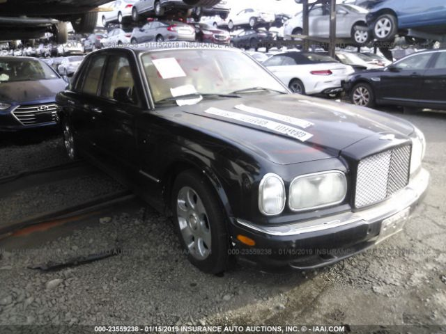 click here to view 2001 BENTLEY ARNAGE at IBIDSAFELY