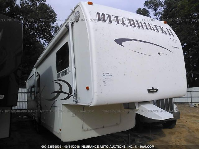 click here to view 2003 NU-WA HITCHHIKER II LS at IBIDSAFELY