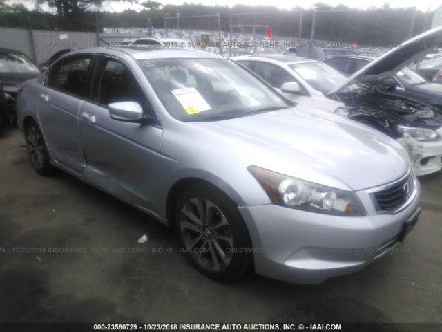 2010 HONDA ACCORD - Small image. Stock# 23560729
