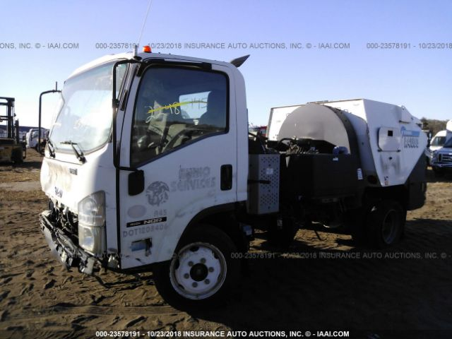 click here to view 2011 ISUZU NQR at IBIDSAFELY