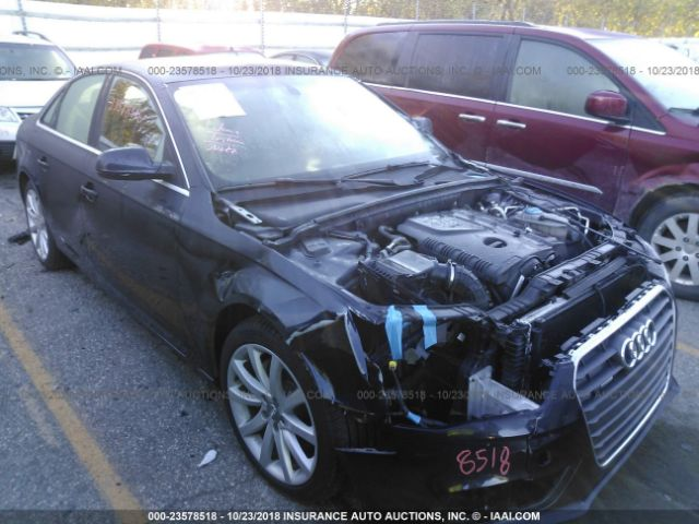 click here to view 2013 AUDI A4 at IBIDSAFELY