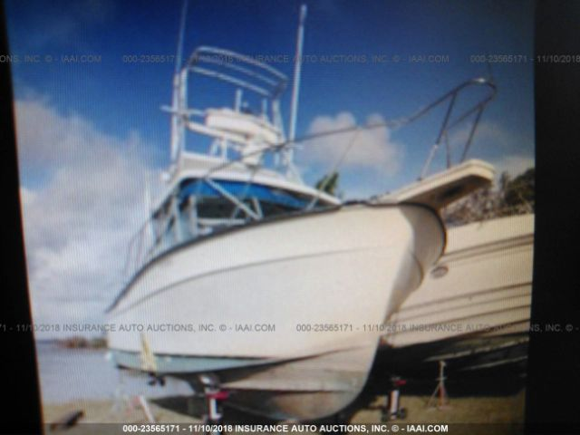 1986 HURRICANE HENRIQUES 35 - Small image. Stock# 23565171