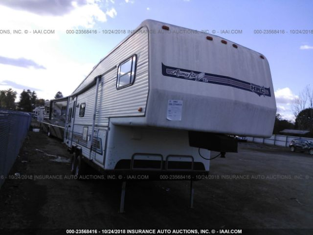 click here to view 1998 HOLIDAY RAMBLER ALUMA-LITE at IBIDSAFELY
