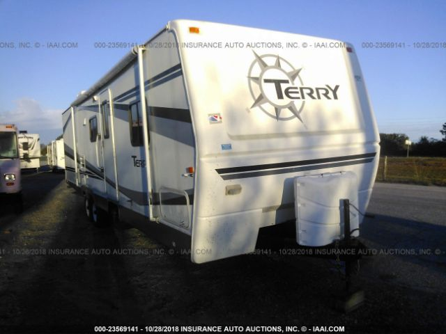 click here to view 2006 FLEETWOOD TERREY 310 at IBIDSAFELY