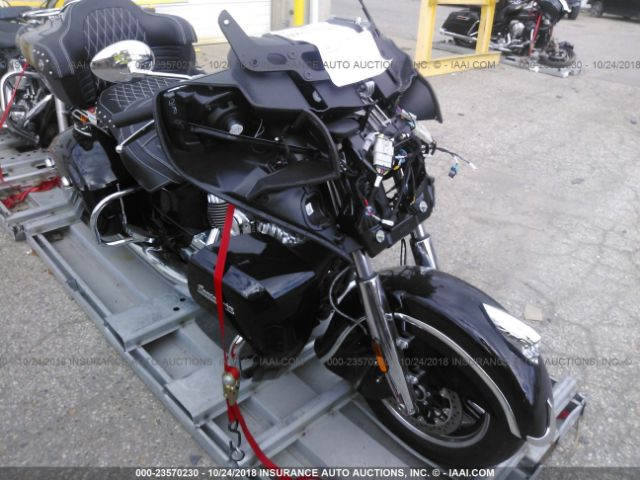 2018 INDIAN MOTORCYCLE CO. ROADMASTER - Small image. Stock# 23570230
