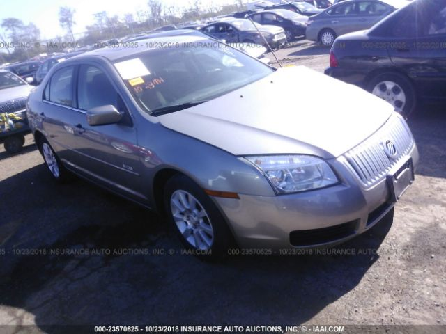 click here to view 2008 MERCURY MILAN at IBIDSAFELY