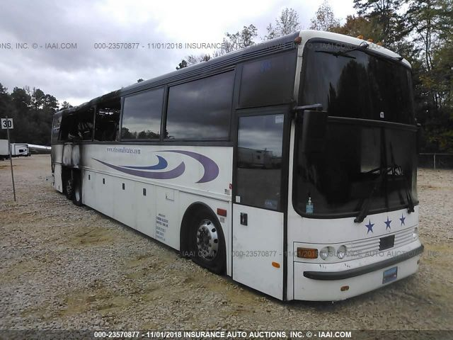 click here to view 1997 VAN HOOL T900 at IBIDSAFELY
