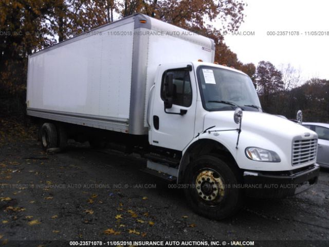 click here to view 2012 FREIGHTLINER M2 at IBIDSAFELY