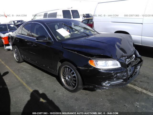 2012 VOLVO S80 - Small image. Stock# 23571363