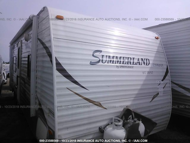 click here to view 2012 KEYSTONE RV SUMMERLAND at IBIDSAFELY