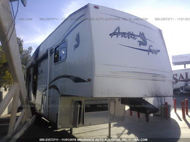 click here to view 2008 NORTHWOOD ARCTIC FOX at IBIDSAFELY