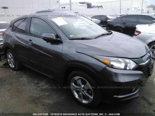 click here to view 2017 HONDA HR-V at IBIDSAFELY