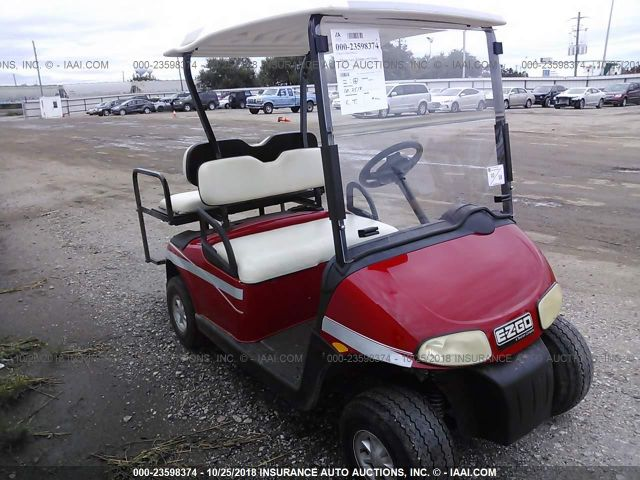 click here to view 2009 EZ-GO GOLF CART at IBIDSAFELY