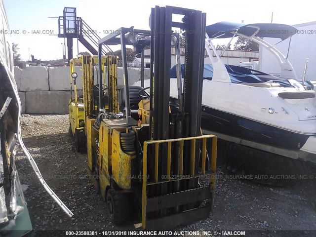 1990 FORKLIFT OTHER - Small image. Stock# 23598381