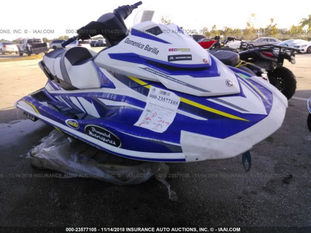 click here to view 2018 YAMAHA WAVERUNNER at IBIDSAFELY