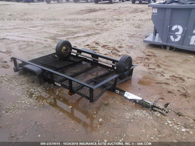 click here to view 2009 UTILITY TRAILER at IBIDSAFELY
