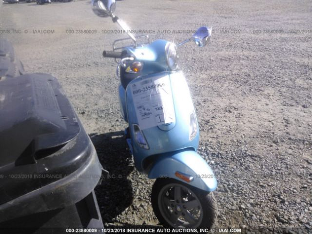click here to view 2006 VESPA LX at IBIDSAFELY