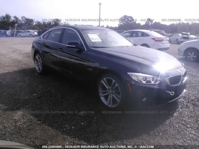 click here to view 2017 BMW 430XI at IBIDSAFELY