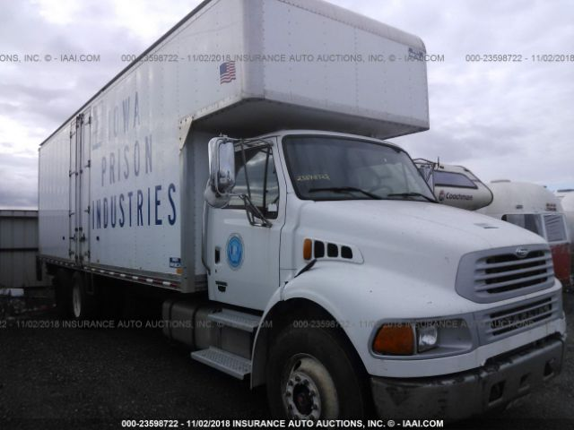 click here to view 2005 STERLING TRUCK ACTERRA at IBIDSAFELY