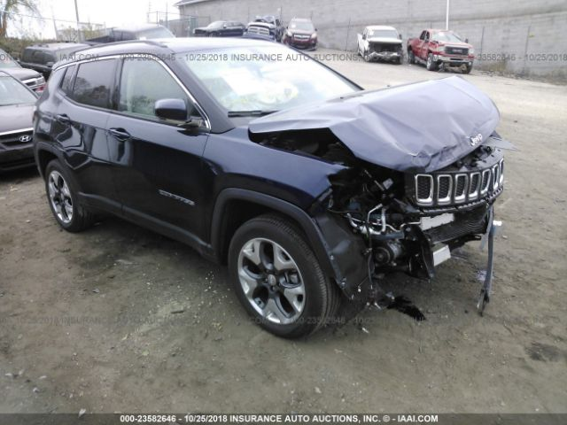 click here to view 2018 JEEP COMPASS at IBIDSAFELY