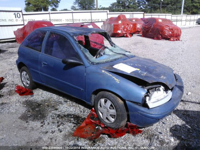 click here to view 1996 GEO METRO at IBIDSAFELY