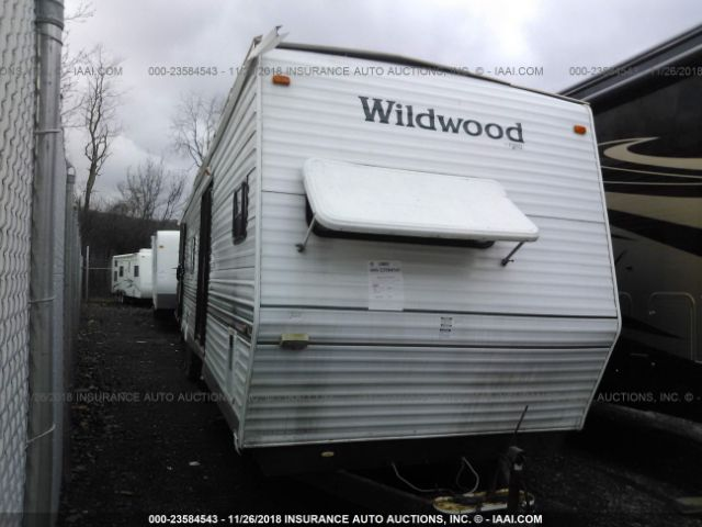 click here to view 2003 FOREST RIVER WILDWOOD at IBIDSAFELY