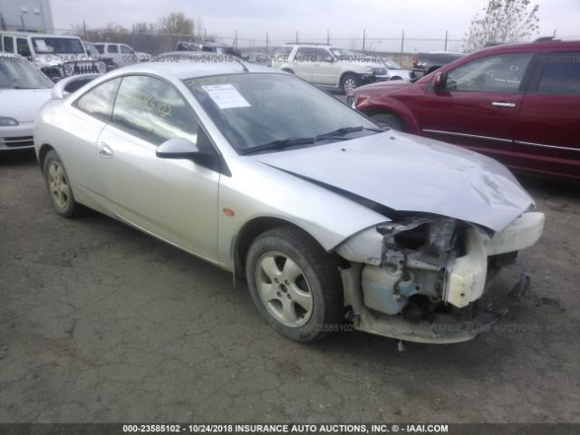 click here to view 2001 MERCURY COUGAR at IBIDSAFELY