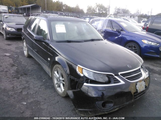 click here to view 2006 SAAB 9-5 at IBIDSAFELY