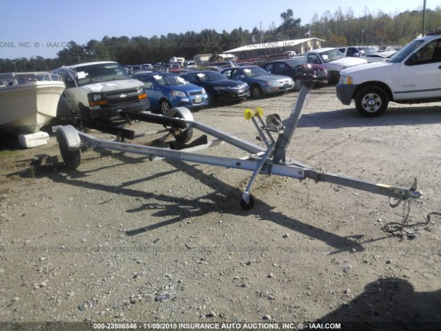 click here to view 2011 VENTURE BOAT TRAILER at IBIDSAFELY