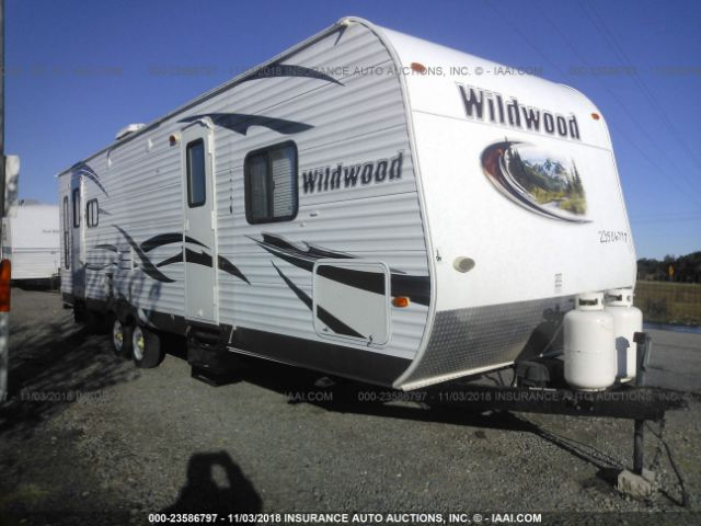 click here to view 2013 FOREST RIV WILDWOOD at IBIDSAFELY