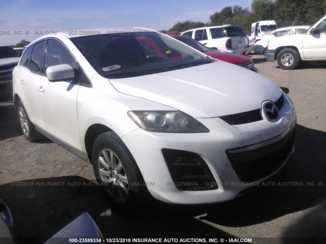 click here to view 2010 MAZDA CX-7 at IBIDSAFELY