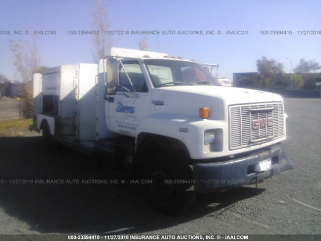 click here to view 1992 GENERAL MOTORS TOPKICK at IBIDSAFELY