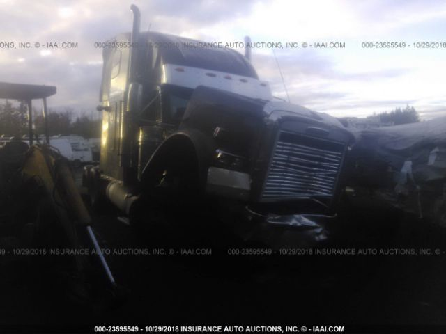 2007 FREIGHTLINER CLASSIC 120 - Small image. Stock# 23595549