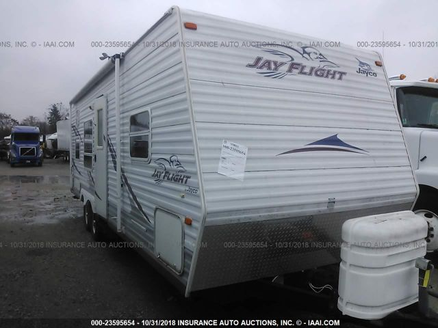click here to view 2007 JAYCOINC JFLT27BH at IBIDSAFELY