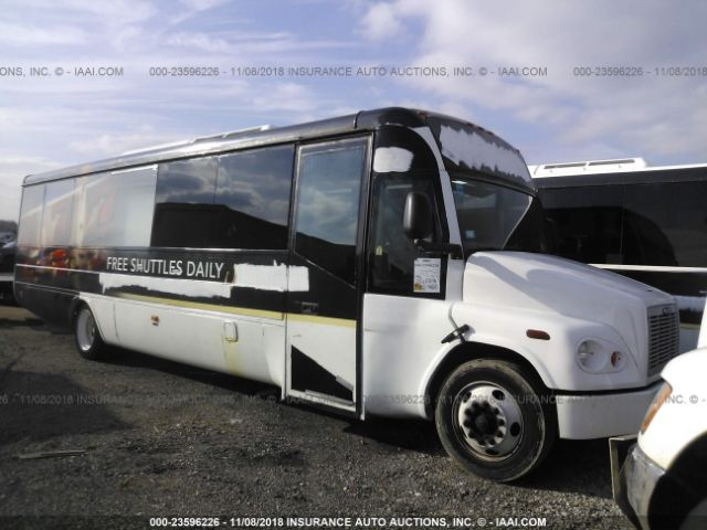 click here to view 2006 FREIGHTLINER CHASSIS at IBIDSAFELY