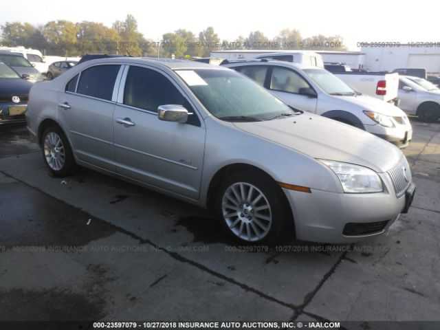 click here to view 2007 MERCURY MILAN at IBIDSAFELY
