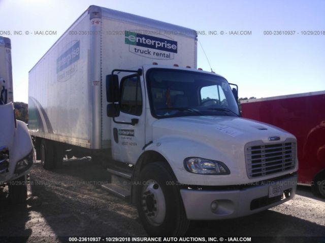 click here to view 2017 FREIGHTLINER M2 at IBIDSAFELY