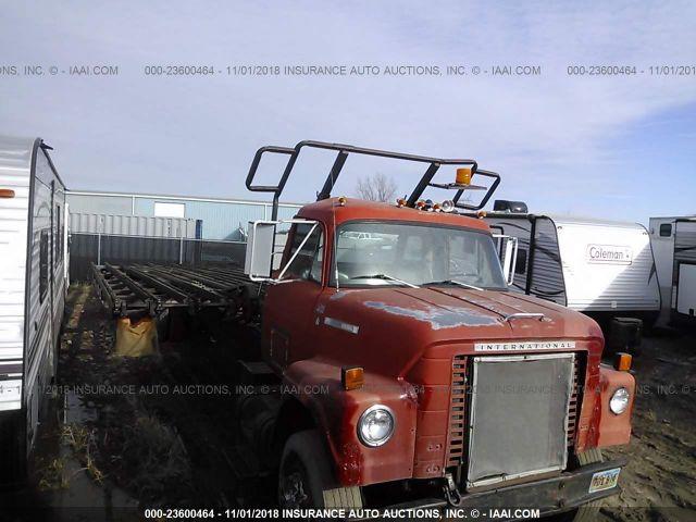 1976 INTERNATIONAL FLEET STAR - Small image. Stock# 23600464