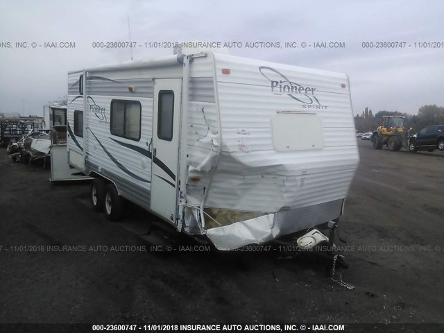 click here to view 2008 PIONEER 18CK at IBIDSAFELY