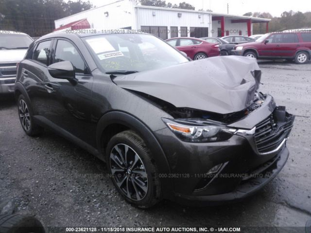 click here to view 2019 MAZDA CX-3 at IBIDSAFELY